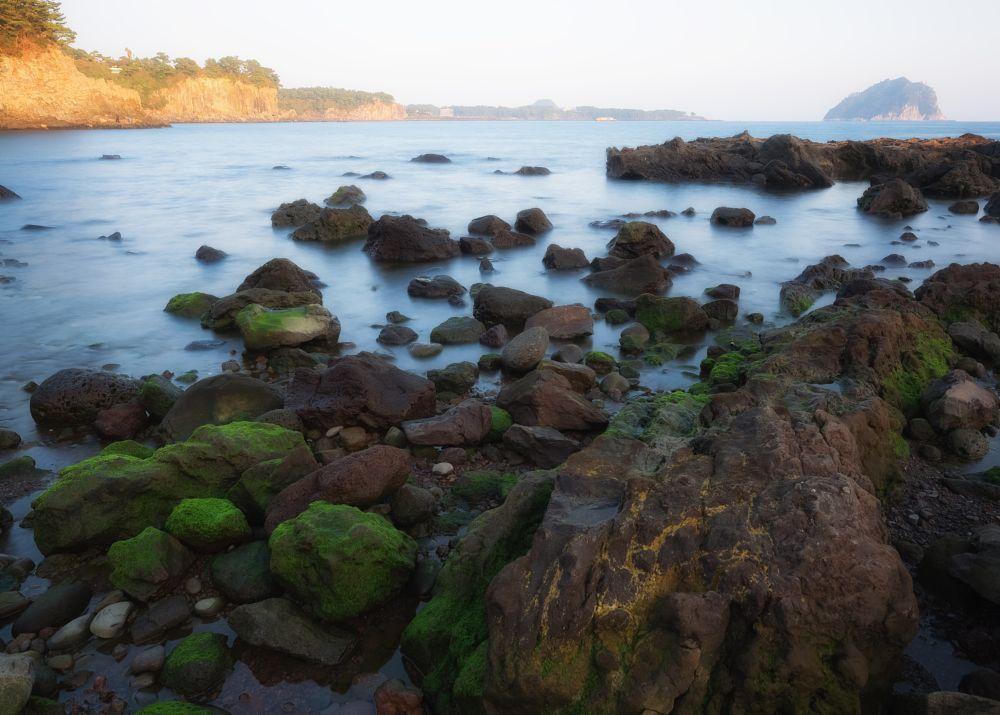 Photo in Random #coast #shore #ocean #sea #island #rocks