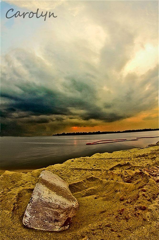 Photo in Random #beach #lido