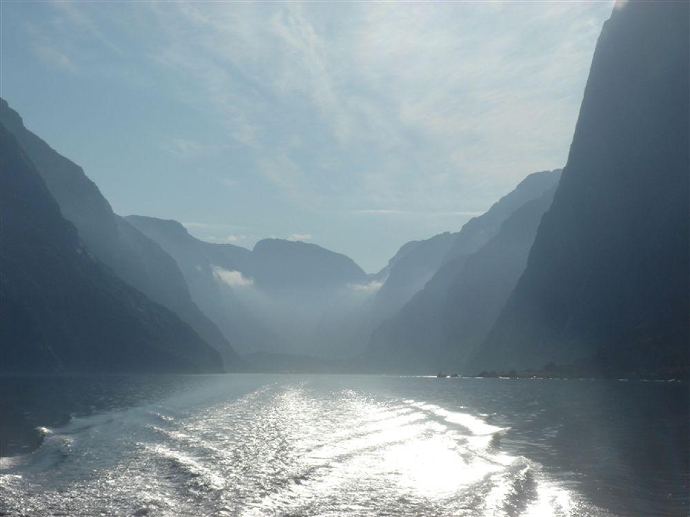 Photo in Random #lysefjorden