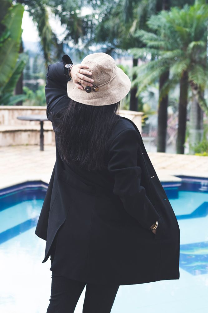 Photo in Fashion #moda #fashion #portraid #clothes