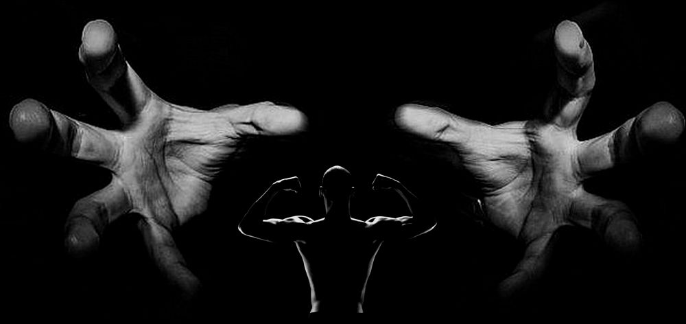 Photo in Still Life #man #health #power #beast #manhealth #exercise #gym