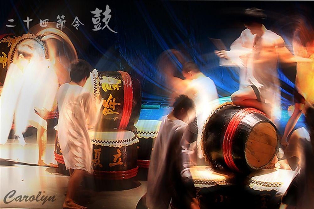 Photo in Random #drums #festival #24