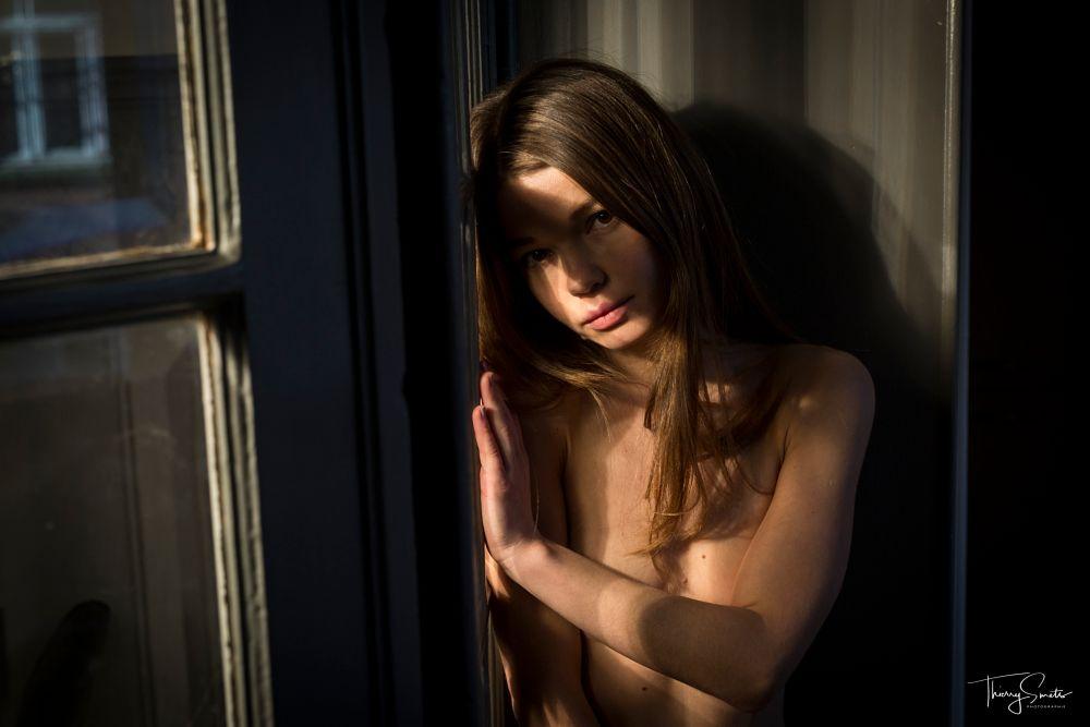 Photo in Portrait #portrait #portraiture #sexy #sensual #sensuality #model #woman #girl #people