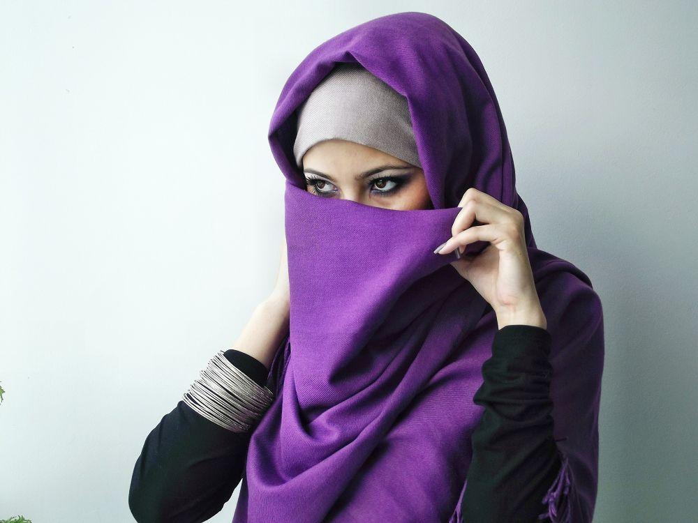 Photo in Portrait #girl #beauty #portrait #eyes #morocco #color #turkmenistan #oriental