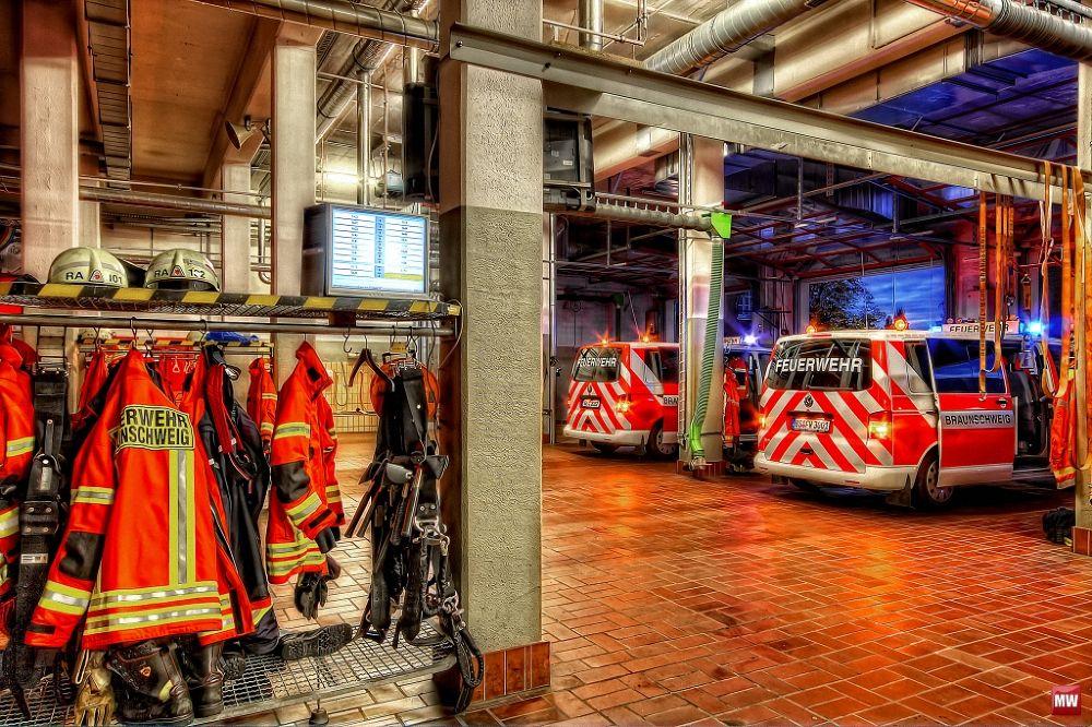 Photo in Vehicle #hdr #emergency #color #hdri #vehicle #fire department #hdreinsatzfahrzeuge #sonicsweb