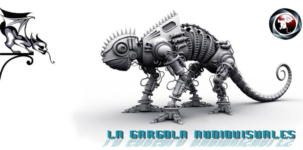 Photo in Random #video #logo #nikon #fotografia #gopro #gargola #audio #visual #edicion #hero2 #wifi #bacpac #lagargola