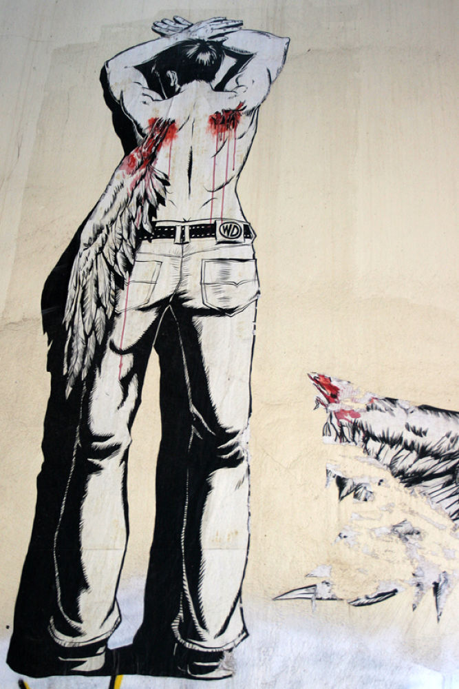 Photo in Random #athens #graffiti