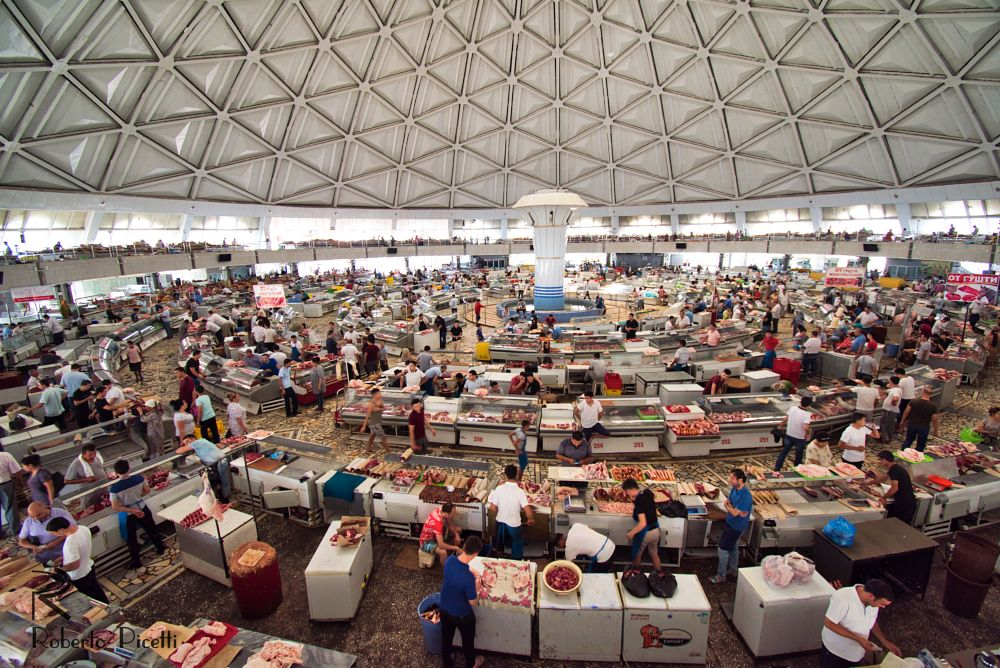Photo in Interior #bazaar #travel #interior #market #architecture