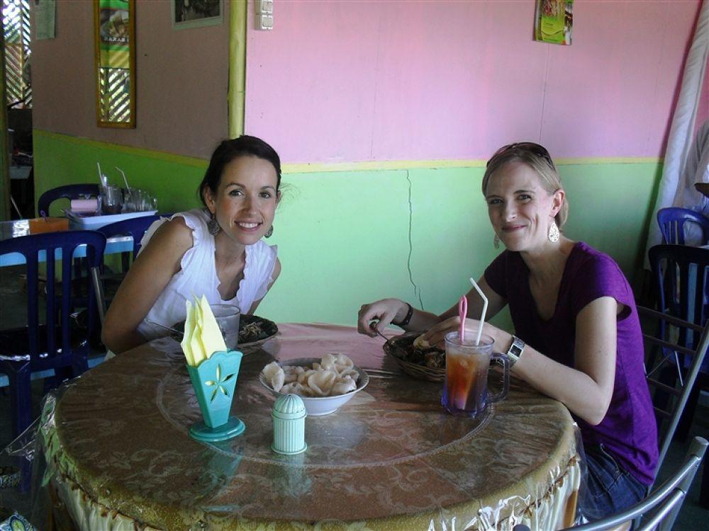 Photo in Random #resto #cafe #n #ibu #endang