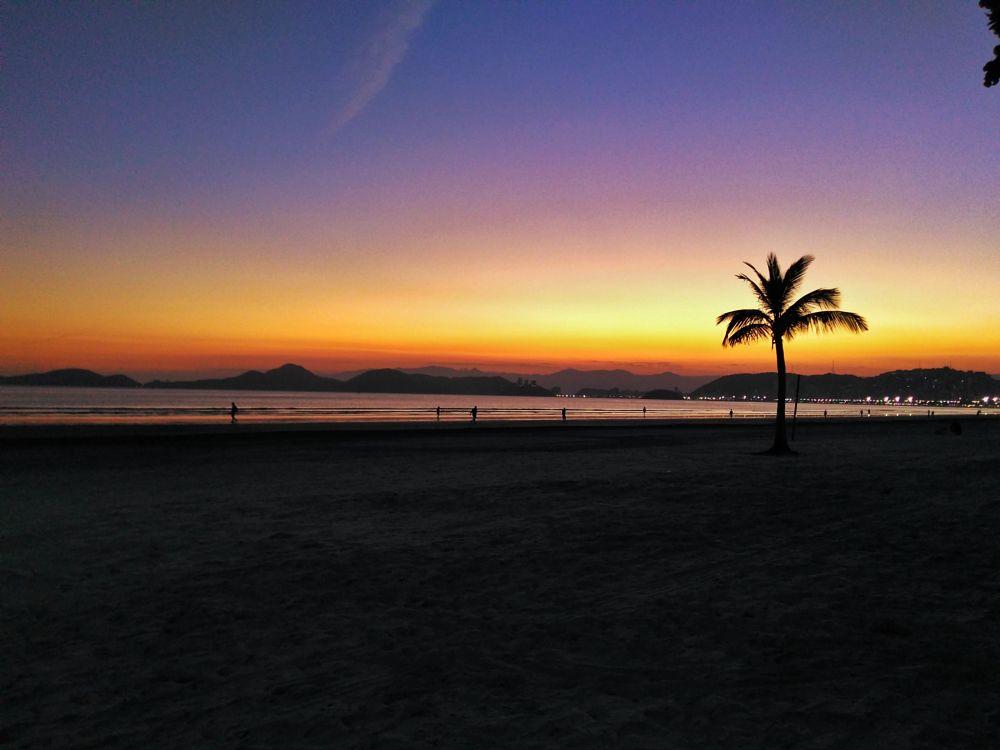 Photo in Random #nature #beach #sunset #brazil