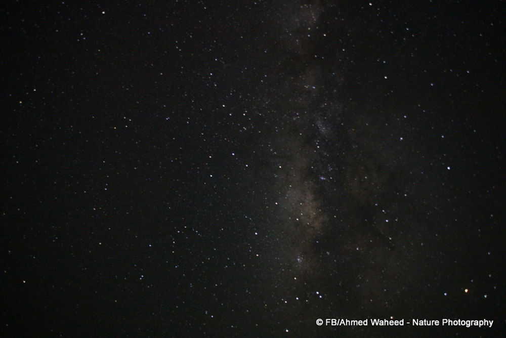 Photo in Astrophotography #milky #way #space #stars #night