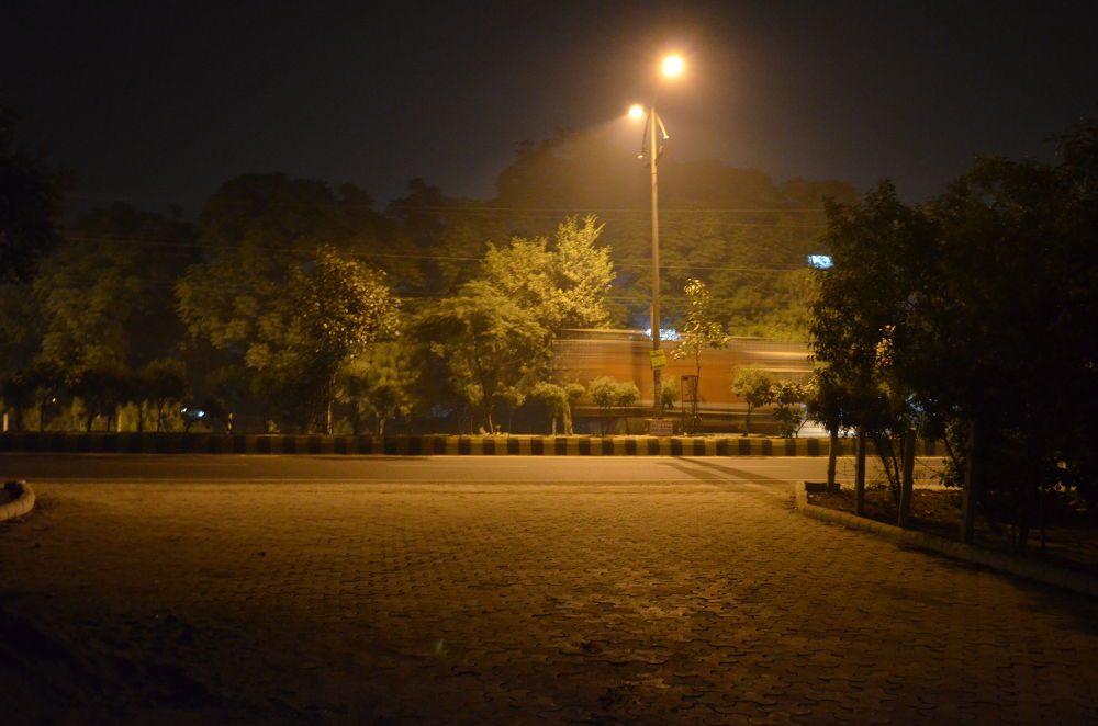 Photo in Random #low light #night photography