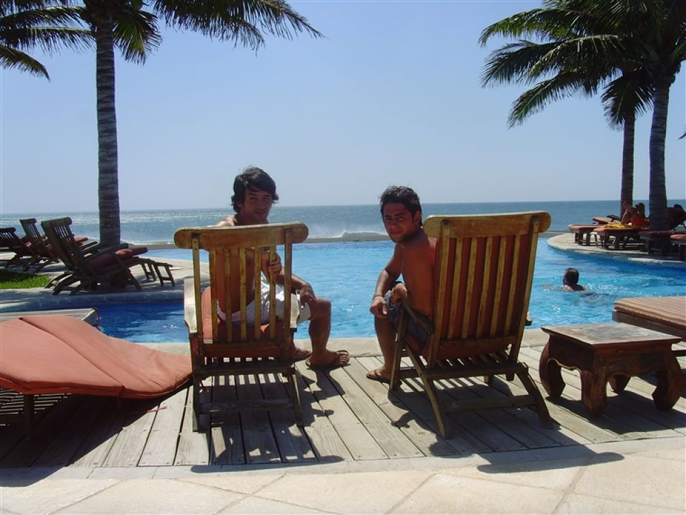 Photo in Random #beach #monterrico