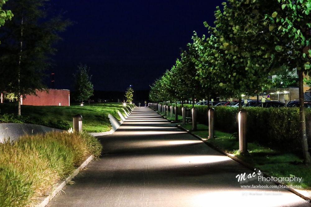 Photo in Random #night #pattern #lights #street #finland #canon #eos 5d #mark iii #canon eos 5d mark iii #macsphotography #nature #ypa2013 #hovikoski