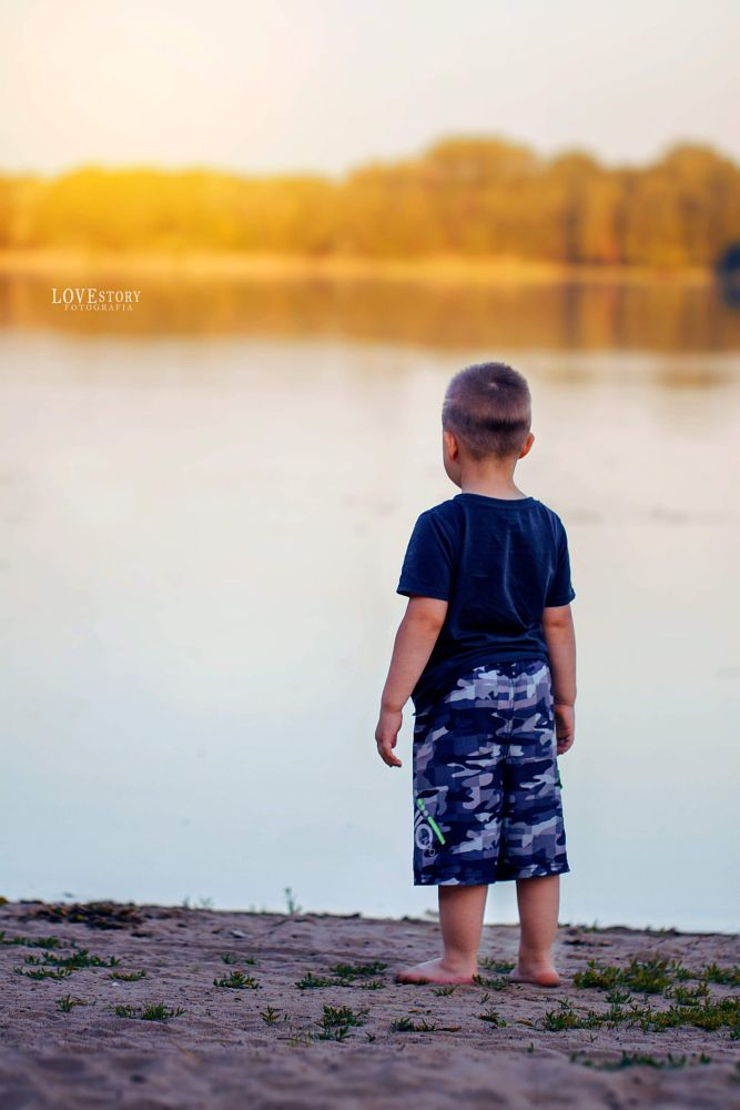 Photo in Random #beach #portrait #photography #photoshoot #sunrise #kids #kidmodel #sun #mylove #model
