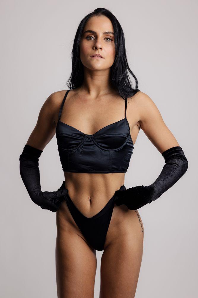 Photo in Portrait #model #girl #woman #portrait #lingerie #boudoir #studio #photography #underwear #bra #finenude #helsinki #suomi #finland #canon #canonnordic