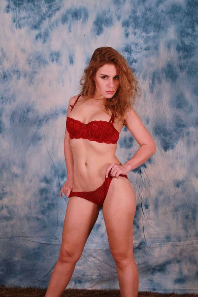Photo in Random #nude #topless #studio #beauty #lingerie