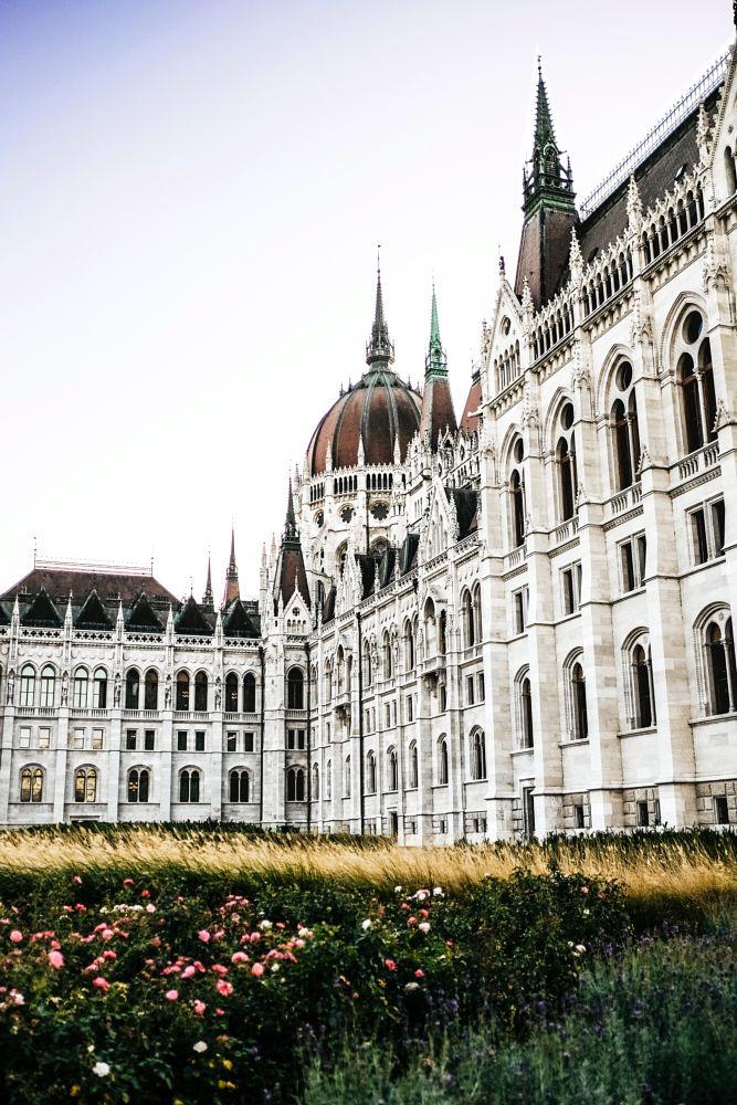 Photo in Architecture #budapest #city #fujifilm #fujinon #photo #photographer #travel