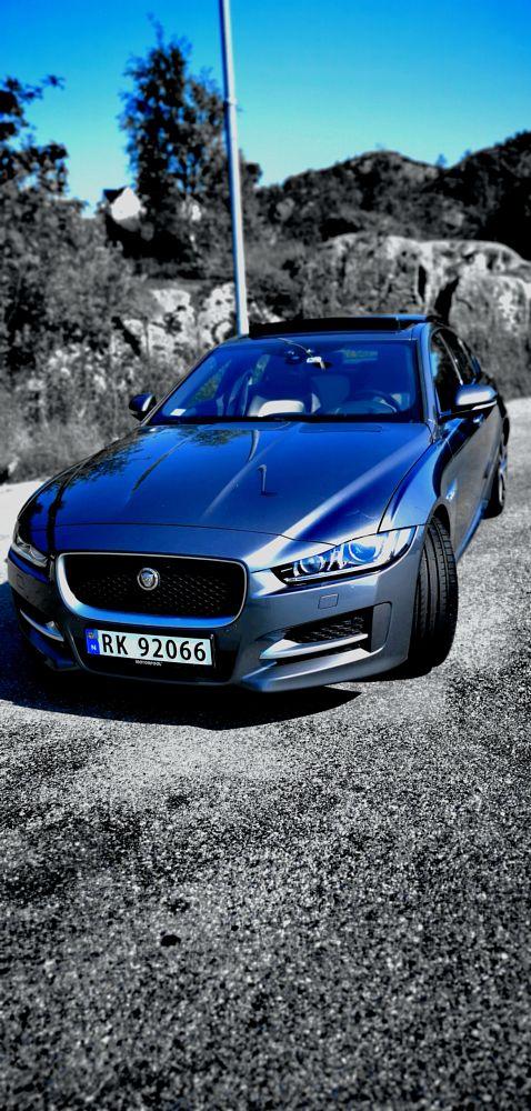 Photo in Vehicle #jaguar #xe