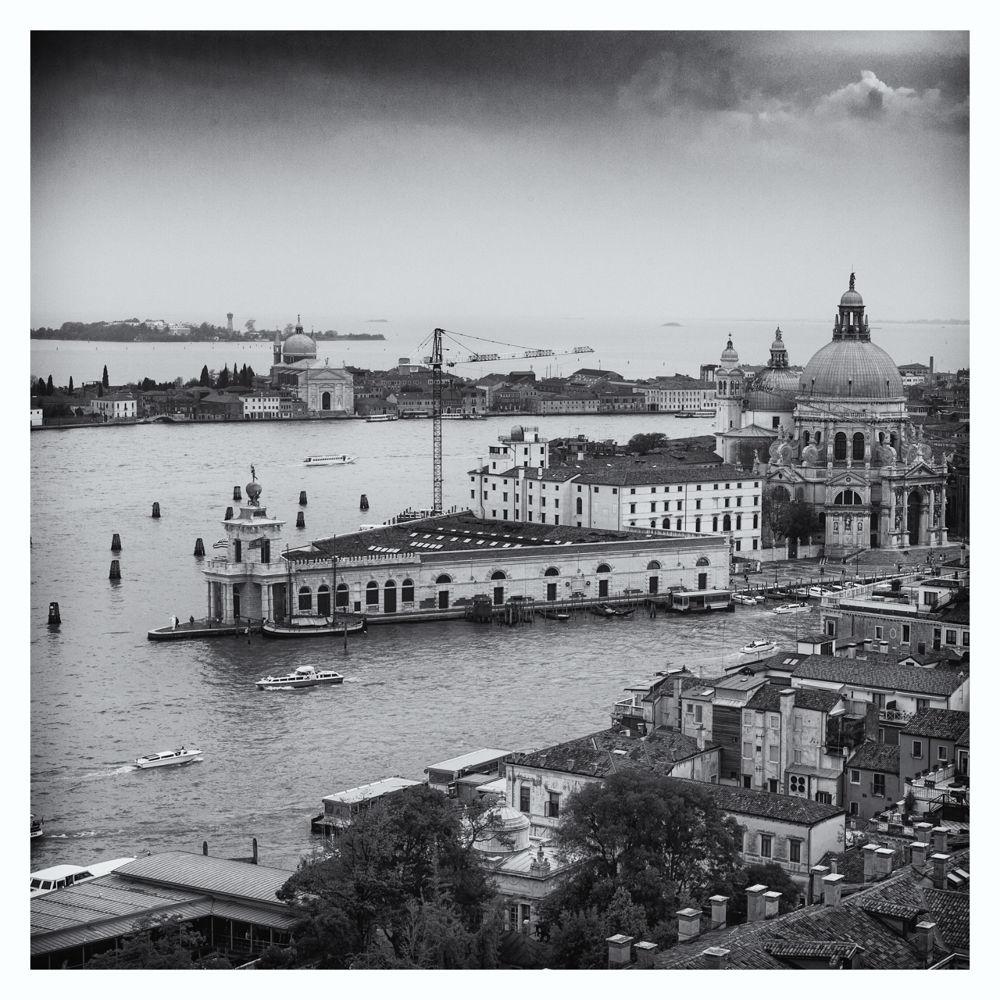 Photo in Random #venice #italy #b&w