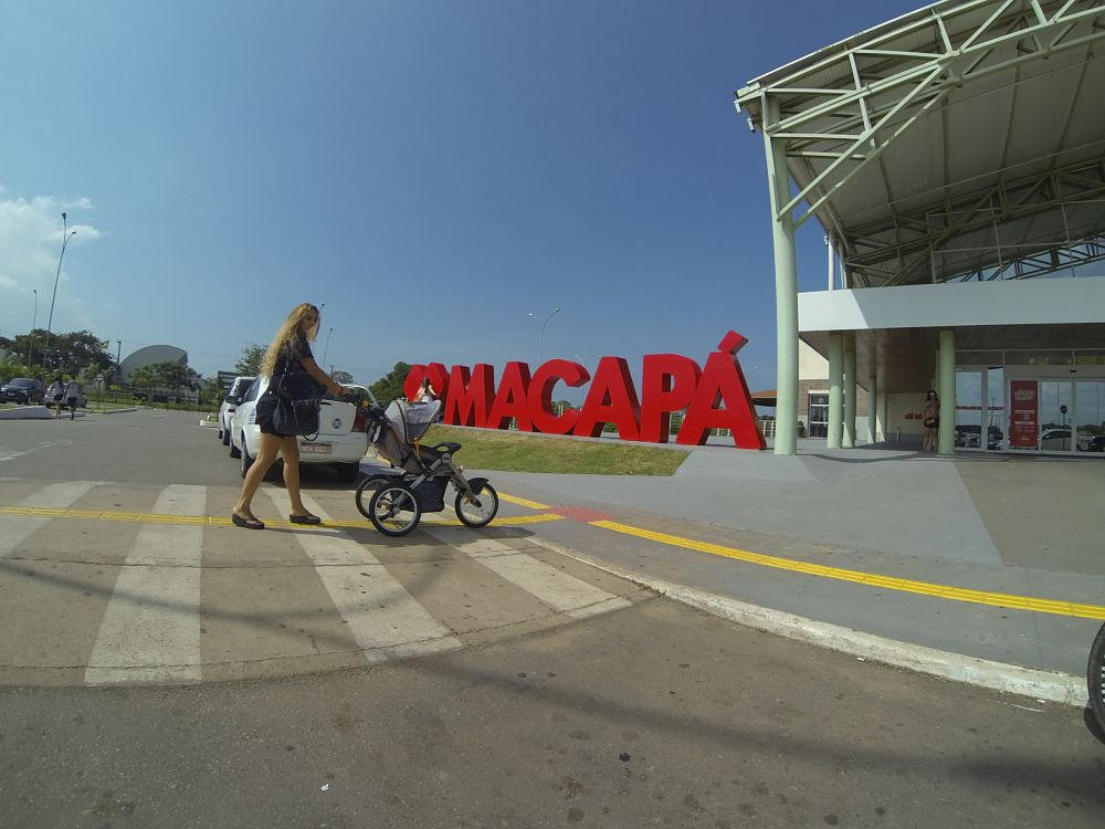 Photo in Family #brasil #macapá #amapá #garden