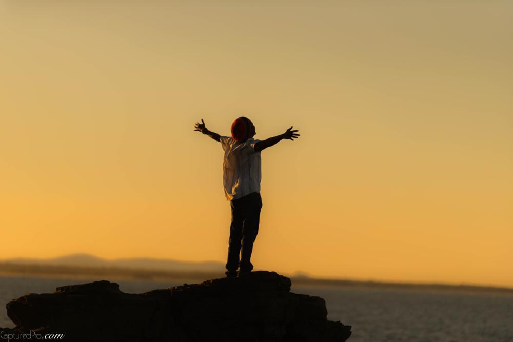 Photo in Landscape #sunset #freedom #enheal #fresh weather #sunshine coast #queensland #capturedpro.com