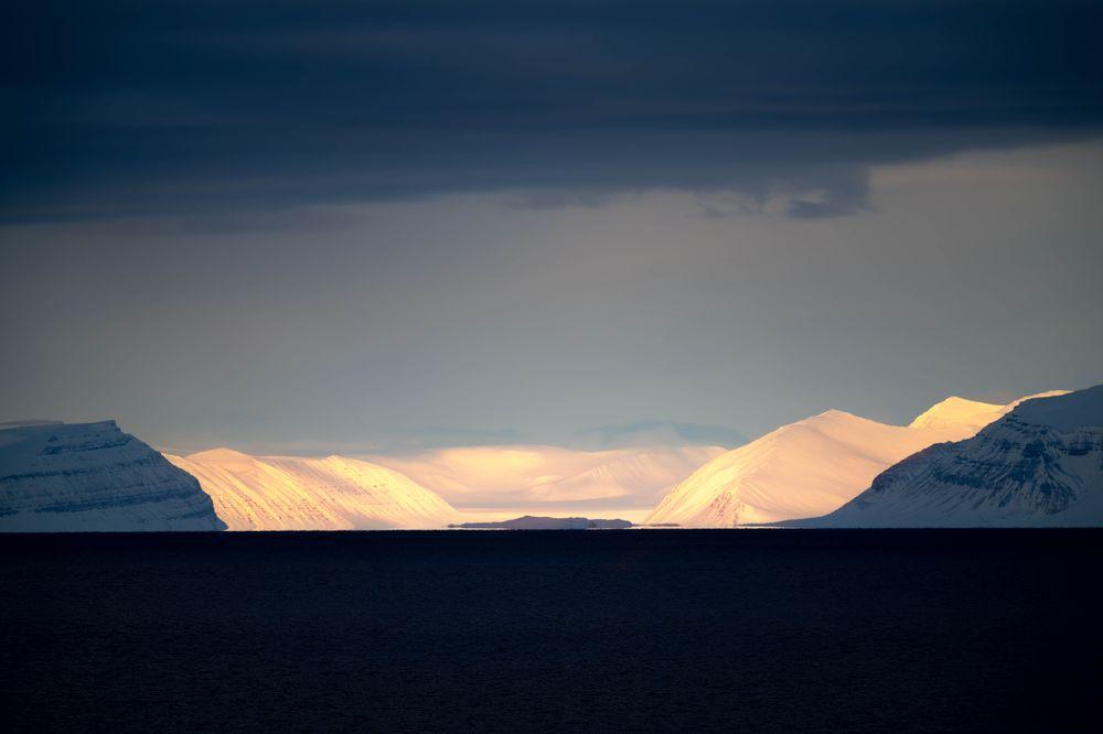 Photo in Random #svalbard #spitsbergen