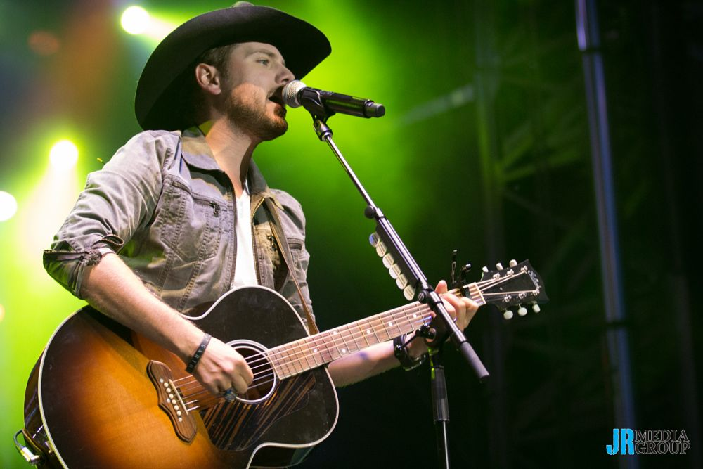 Photo in Concert #brett kissel #country music #concert photography #photography