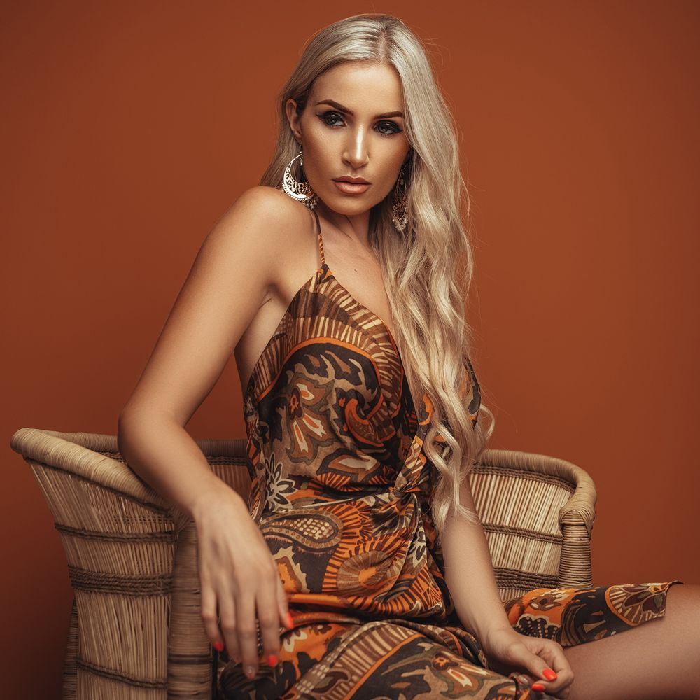 Photo in Fashion #glamour #fashion #beauty #portrait