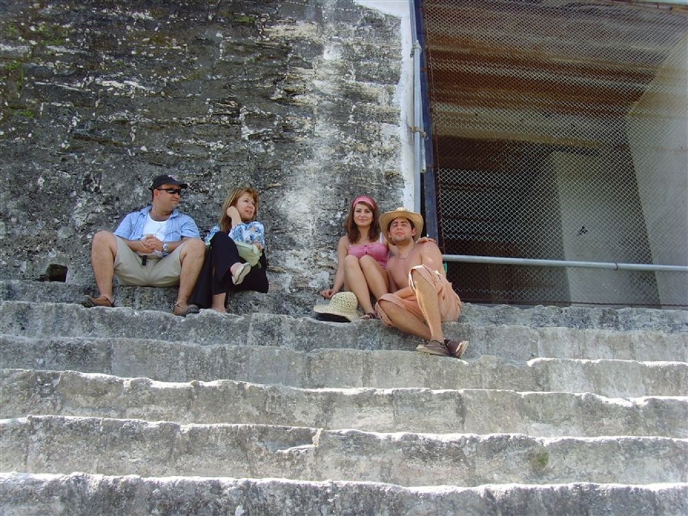 Photo in Random #tikal