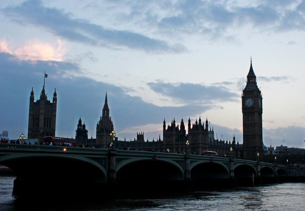 Photo in Cityscape #big ben #london #england
