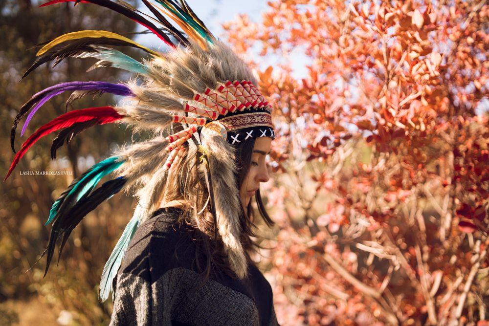 Photo in Random #american indian girl #woman #women #lens #35mm #photography #photographer #photoshoot #50mm #85mm #color #black white #summer #girl #headdress #weather #photoshop #mountine #studio #sonya7r2 #light #dark #shadow