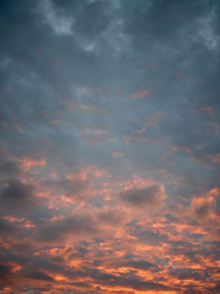 Photo in Random #sky #morning #color