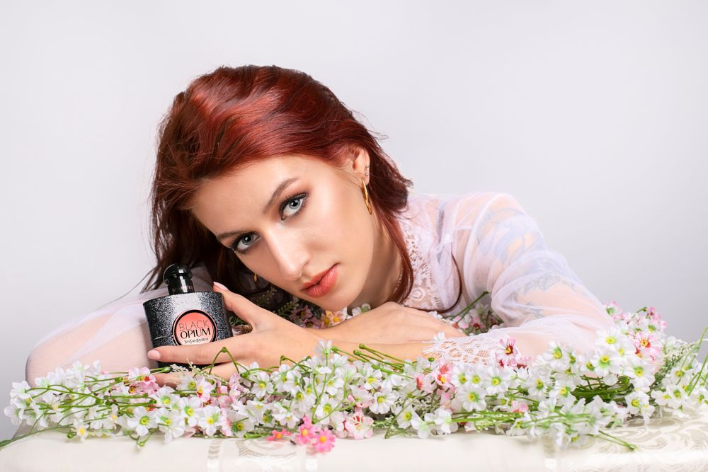 Photo in Portrait #cordanmodel #cordanmyrthe