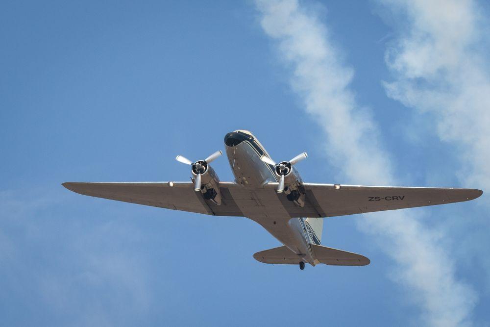 Photo in Vehicle #airshow #planes #randairport #aerobatics