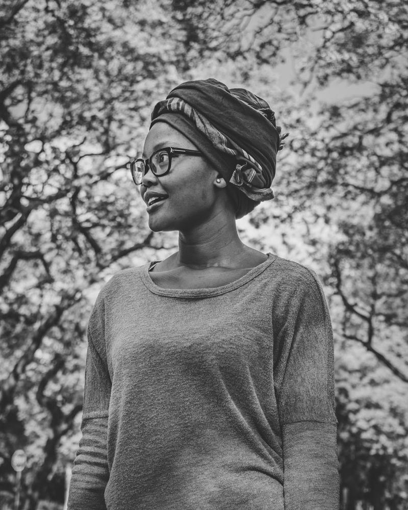 Photo in Portrait #portrait #people #black&white #monochrome #monochromatic