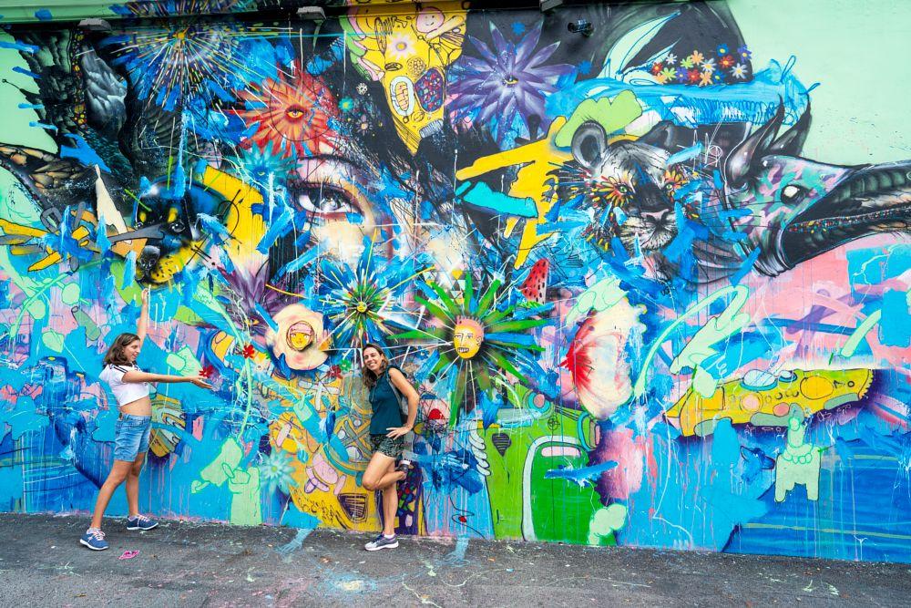 Photo in Street Photography #wynwood walls #graffiti #mural #murals #art #artwork #artist #paintings #paint #color #colorful #urban #street #fun #beautiful #summer #summertime #florida #miami #pintada #граффити #भित्ति चित्र #낙서 #peintures murales #wandbilder #malerier #murales #фрески