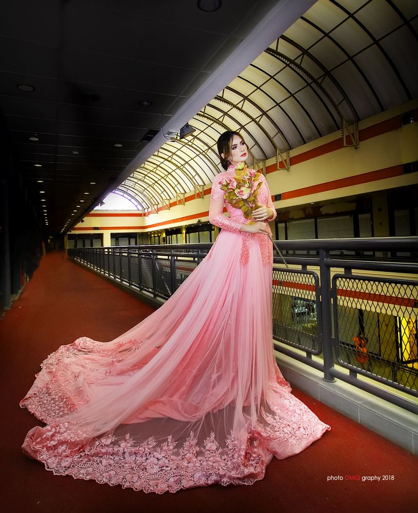 Photo in Wedding #bridal #photoshoot #wedding #princes #couture