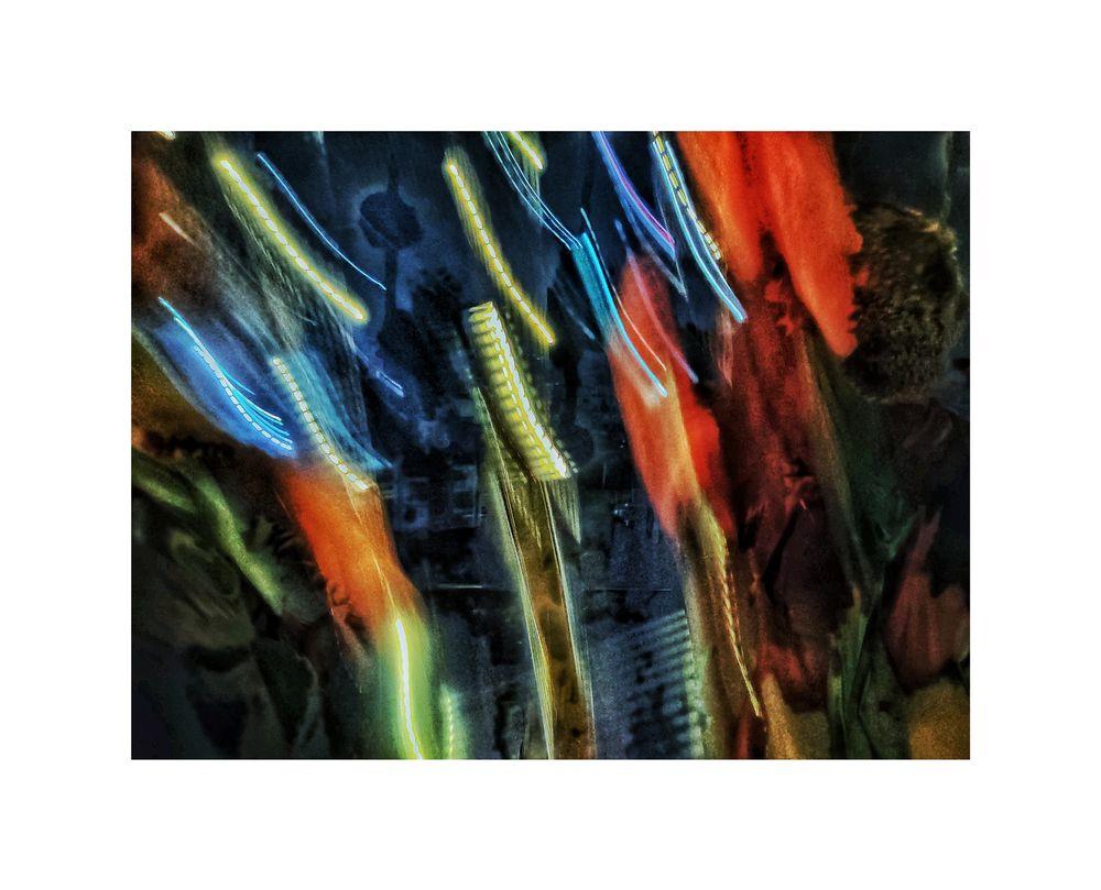 Photo in Random #color frame modernart pictu