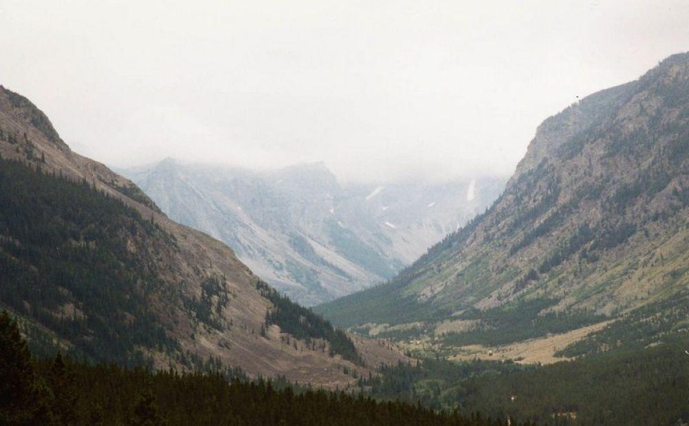 Photo in Random #usa - montana vacation 1994 -