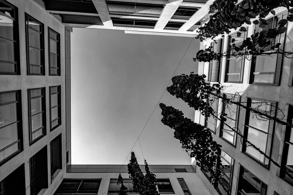 Photo in Architecture #urban #building #city #modern #contemporary #daylight #sky