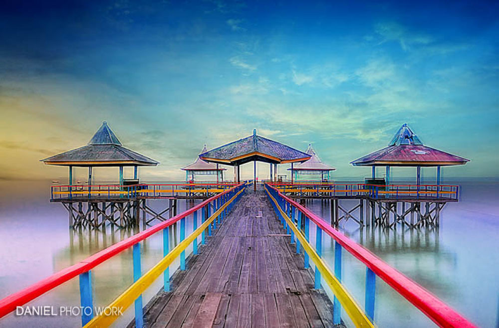 Photo in Landscape #landscape #beach