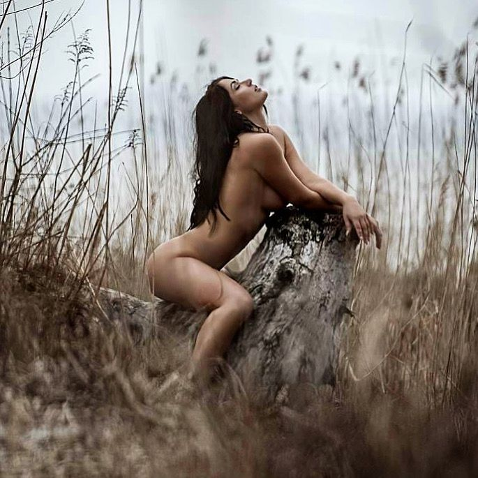 Photo in Nude #outdoor #shooting #female #nature #nude #color