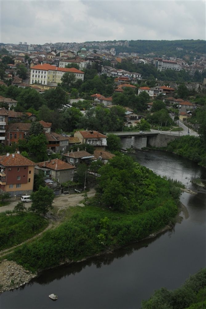 Photo in Random #view #from #tsarevich