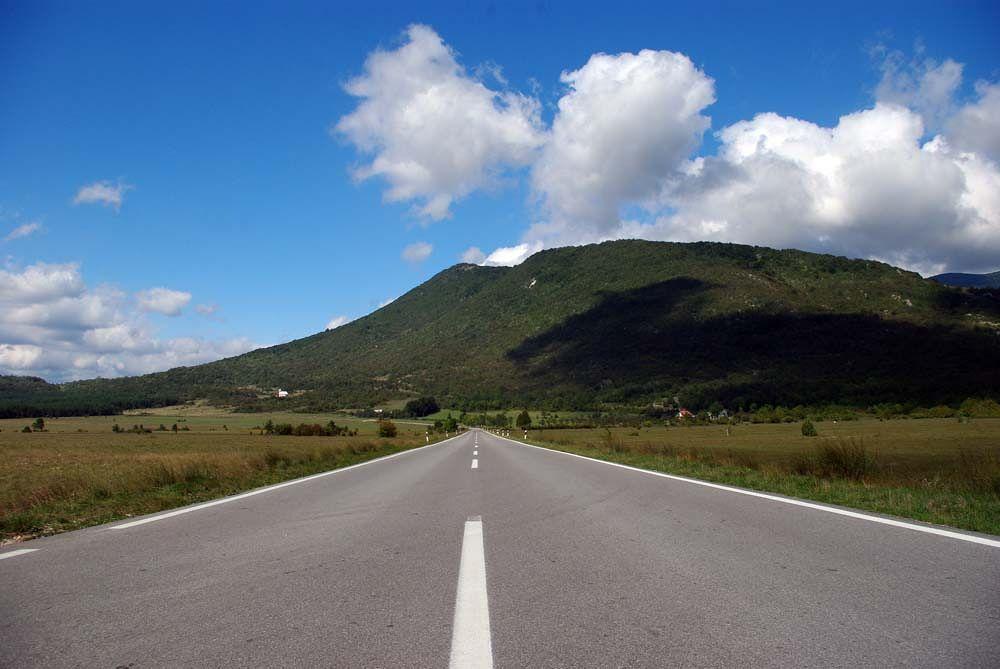 Photo in Landscape #road #croatien #nataly