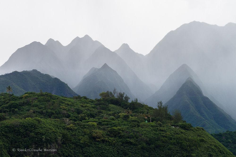 Photo in Landscape #landscape #reunion island #olympus #om-d #e-m5 #layers