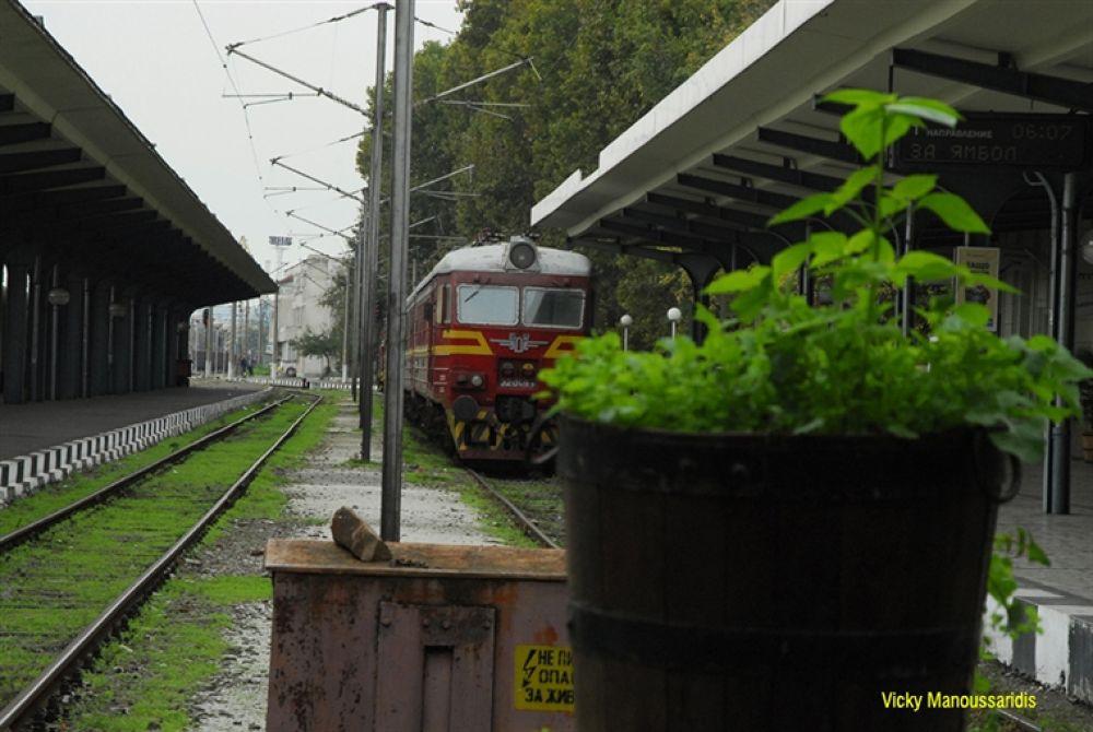 Photo in Random #station #railway