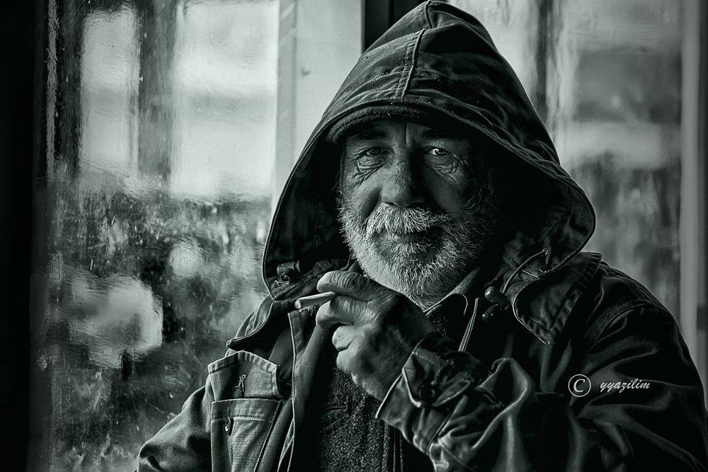 Photo in Portrait #yyazilim #erdek #bandırma #usta #zülfü #terzi #insan