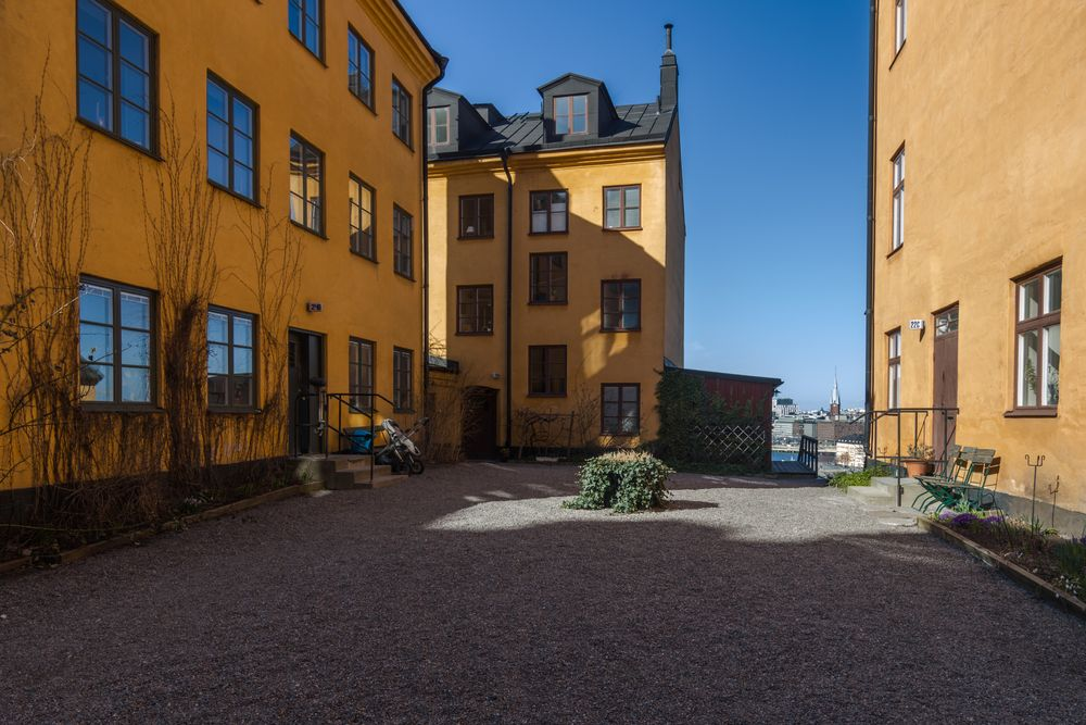 Photo in Cityscape #sweden #stockholm