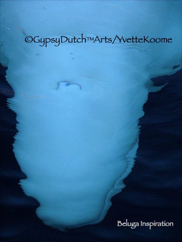 Photo in Animal #inspiration #bubbles #blue #water #beluga #whale #ocean #aquarium #underwater #air #connection #animals #sea